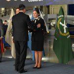 MINDEF PRESIDIÓ GALA DEPORTIVA MILITAR 2019